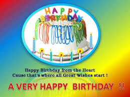 heartfelt birthday wishes free birthday wishes ecards greeting