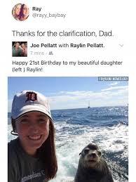 Happy 21 Birthday Meme - dopl3r com memes ray rayy baybay thanks for the clarification