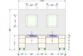 Standard Kitchen Wall Cabinet Height Standard Height For Kitchen Cabinets Kitchen Cabinet Ideas