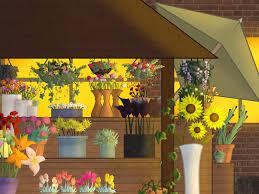 Flower Shops by Virgil U0027s Flower Shop By Dragonlovertori On Deviantart