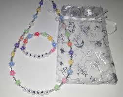 Personalized Kids Jewelry Personalized Kids Jewelry