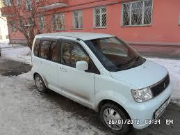 mitsubishi ek wagon mitsubishi ek car diary