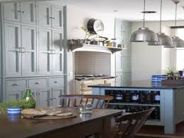 small modern victorian kitchen design