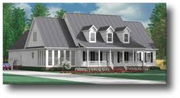 Home Design 1 1 2 Story House Plans By Southern Heritage Home Designs 1 1 2 Story House