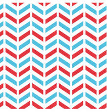 chevron pattern in blue red chevron vector images over 440