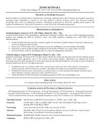 sle resume for patient service associate salary it support resume 4 cio exles exle of a job specialist