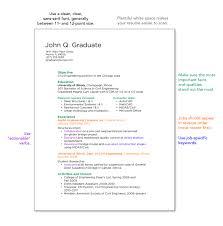 best resume layout resume badak