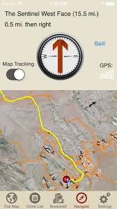 Joshua Tree California Map Joshua Tree Rock Climbing Guidebook