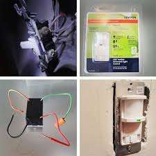 can you put a motion sensor on any light how to install closet motion sensor lights apartment therapy