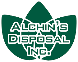 alchin u0027s disposal inc residential and commercial garbage