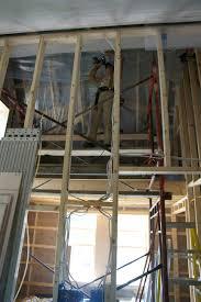 Bedroom Wall Insulation Insulation Preparation Design U0026 Construction Of Spartan