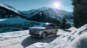 maserati toronto maserati levante jumps on the luxury suv bandwagon autoguide com