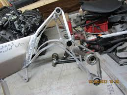 so im putting a 2011 r1 motor in a 2001 zx9r frame zx6r forum