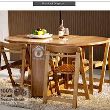 Folding Table With Chair Storage Butterfly Folding Table And Chairs Sanblasferry
