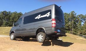mercedes 4x4 trucks 2015 mercedes sprinter 4x4 and more preview truck