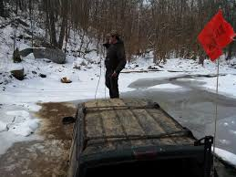 junked 1992 jeep comanche photo post u0027em up worst stuck moment page 9 jeep cherokee forum