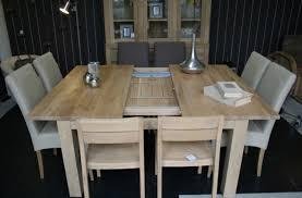 Table Avec Rallonge Pas Cher by