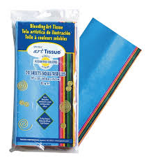 where to buy bleeding tissue paper spectra tissue paper assortment assorted classroom direct