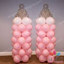 girl baby shower ideas baby shower decoration ideas for girl oxsvitation