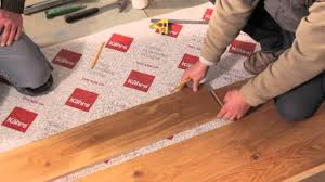 Pascal Laminate Flooring How To Lay A Floating Floor By Www Stoneandwoodshop Co Uk Youtube