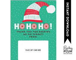 printable christmas targets christmas gift card holder printable target gift card holder