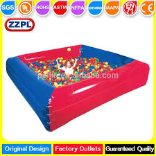 Backyard Foam Pit Inflatable Foam Pit Inflatable Foam Pit Suppliers And