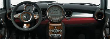 Mini Cooper Interior Mini Dash Kits Wood Dash Trim U0026 Carbon Fiber Flat Dash Kits For