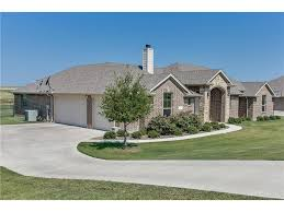 Garage Homes Homes In Aledo Isd With 1 Acre And 3 Car Garage