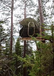 suspended spheres parc aventures cap jaseux