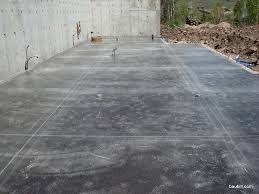Cement Patio Cost Per Square Foot by Tinted Concrete