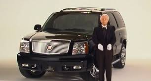 cadillac escalade commercial this humorous cadillac dealer commercial ad gm