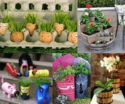 Container Gardening Ideas 20 And Creative Container Gardening Ideas Hative