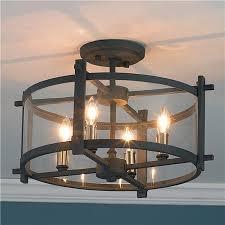semi flush mount foyer light led semi flush mount ceiling lights amazing amaze chandeliers design