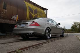 bagged mercedes cls udwanit2 2007 mercedes benz cls class specs photos modification