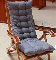 cuscini per sedia a dondolo jhs divano lounge sedia cuscino sedia a dondolo cuscini cuscino