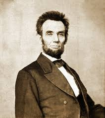a boat against the current quote of the day abraham lincoln on