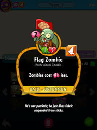 Chinese Flag Wiki Image Flag Zombie Pvzh Png Plants Vs Zombies Wiki Fandom