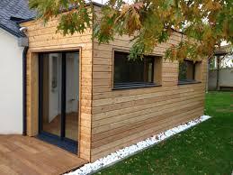 construire son chalet en bois best 20 extension ossature bois ideas on pinterest maisons à