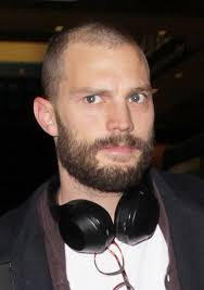 50 shades the scene where christian grey shaves ana s pubic hair jamie dornan s shaved head hair makeover for fifty shades star