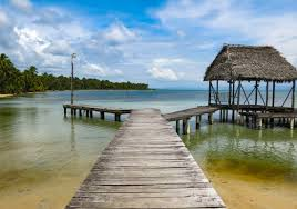 bocas del toro panama on a backpacking budget just a pack