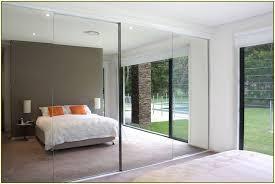 Best Sliding Closet Doors Best Mirrored Sliding Closet Doors New Home Design Mirrored