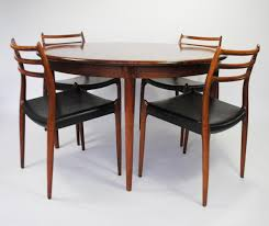 shermag dining room furniture j l møller 30 vintage design items