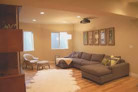 basement paint colors for basement room design decor creative