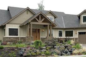 14 3 story craftsman style ranch homes house plans ranch style