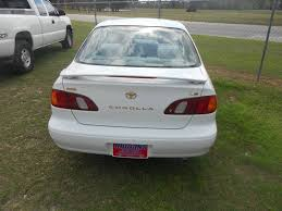 1998 toyota corolla price 1998 toyota corolla le 4dr sedan in geneva al huggins used cars