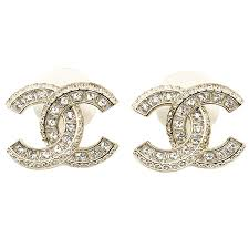 cc earrings 1andone rakuten global market chanel earrings chanel a86504 cc