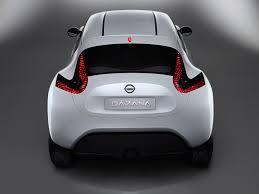 nissan supercar concept nissan crossover design concept debuts at geneva motor show