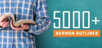 sermon outlines sermon ideas image packs illustrations