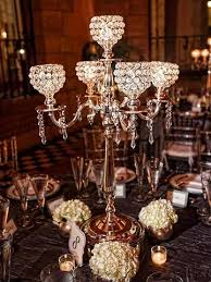 chandelier centerpieces 25 votive candelabra chandelier candle holder