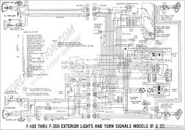 1969 ford f100 wiring diagram gooddy org